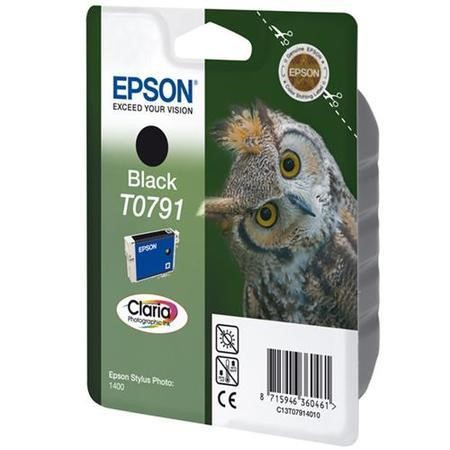 Epson T0791 - print cartridge