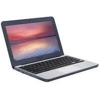 Asus Chromebook C202SA-GJ0024 Celeron N3060 2GB 16GB SSD 11.6 Inch Chrome OS Laptop
