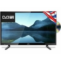 "GRADE A1 - Cello 32"" 720p HD Ready TV with Built-in DVD Player and Freeview HD"