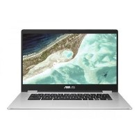 Asus C523NA Intel Celeron N3350 8GB 64GB eMMC 15.6 Inch Touchscreen Chromebook