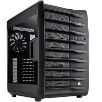 Corsair Carbide Series® Air 740 High Airflow ATX Cube Case