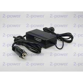 PSA CCC0636A - power adapter - car