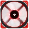 Corsair ML120 PRO LED Red 120mm PWM Premium Magnetic Levitation Fan