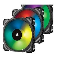 Corsair ML120 PRO RGB LED 120MM PWM Premium Magnetic Levitation Fan