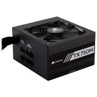 Corsair TX750M 750W 80 Plus Gold