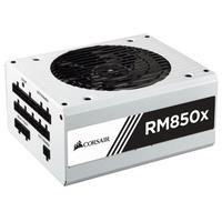 Corsair RMX White Series 850W 80 Plus Gold Fully Modular Power Supply