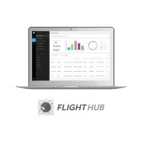 DJI FlightHub Advanced - 1 Month Subscription