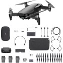 A1/CP.PT.00000154.01 GRADE A1 - DJI Mavic Air 4K Drone with Fly More Combo - Onyx Black