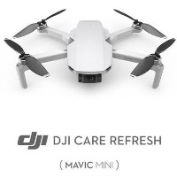 DJI Mavic Mini Care Refresh Card - Extended Warranty
