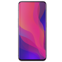 "OPPO Find X Bordeaux Red 6.4"" 256GB 4G Unlocked & SIM Free"