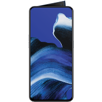 "OPPO Reno 2 Luminous Black 6.5"" 256GB 4G Unlocked & SIM Free"