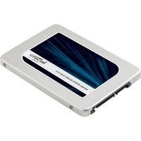 "Crucial MX300 525GB SATA 2.5"" 7mm with 9.5mm adapter Internal SSD"