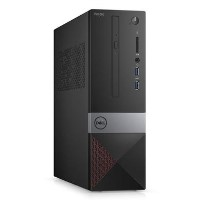Dell Vostro 3470 Core i3-8100 4GB 1TB Windows 10 Pro Desktop PC