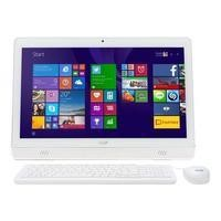 Acer Aspire Z1-612 J3060 Intel Celeron 4GB 500GB DVD-RW 19.5 Inch Windows 10 All in One