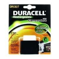 Camcorder Battery DRC827