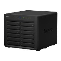 Synology DS3617XS 12 Bay 16GB Diskless Desktop NAS