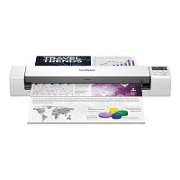 Brother DSmobile DS-940DW Sheetfed Colour Scanner