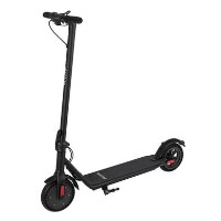 electriQ Active Electric Scooter - Black - 25km Range - 25km/h - LG battery