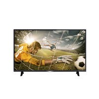 "electriQ 49"" 4K Ultra HD LED Smart TV with Freeview HD and Freeview Play"
