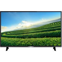 "43"" 4K Ultra HD LED Smart TV with Freeview HD and Freeview Play"