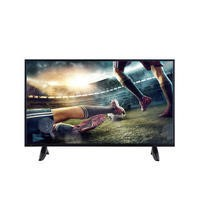 "electriQ 50"" 1080p Full HD LED Smart TV with Freeview HD and Freeview Play"
