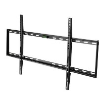 "electriQ Super Slim Flat to Wall TV Bracket for TVs up to 100"" with VESA up to 800 x 400mm and 50kg Load"