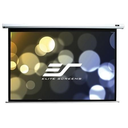 "Elite Electric Spectrum 100"" Projection Screen"