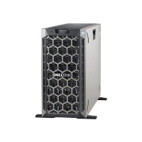 "Dell PowerEdge T640 Xeon Silver 4110 16GB 600GB Hot-Swap 2.5"" Tower Server"