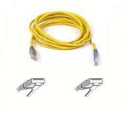 Belkin crossover cable - 3 m