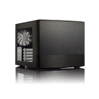 Fractal Design Node 804 Mini Tower PC Case in Black