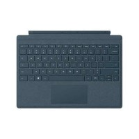 New Microsoft Surface Pro Signature Type Cover in Cobalt Blue