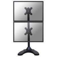 Newstar Flatscreen Desk Mount 2 Screen