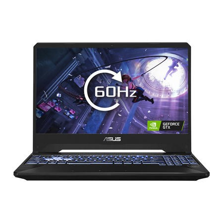 Asus TUF FX505GT Core i5-9300H 8GB 512GB SSD 15.6 Inch GeForce GTX 1650 Windows 10 Gaming Laptop With FREE Asus GX1000 Gaming Mouse