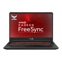 Asus TUF FX705DY-EW003T Ryzen 5-3550H 8GB 1TB SSHD 17.3 Inch RX560 Windows 10 Home Thin Bezel Gaming Laptop