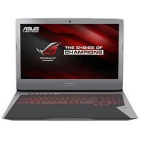 Asus ROG G752VY Core i7-6700HQ 24GB 1TB+256GB SSD GeForce GTX 980M 17.3 Inch Windows 10 Gaming Laptop