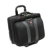 "Wenger/SwissGear The Granada 17.3"" Latop Trolley Bag"