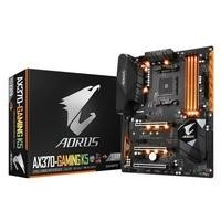 Gigabyte X370 Gaming K5 AMD Socket AM4 ATX Motherboard
