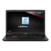 Asus ROG Core i7-8750H 16GB 1TB + 256GB SSD GeForce GTX 1060 17.3 Inch Windows 10 Gaming Laptop