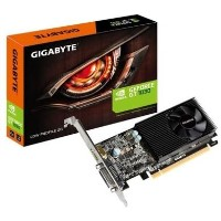 Gigabyte GeForce GT 1030 2GB GDDR5 Low Profile Graphics Card