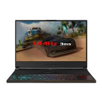 ASUS ROG Zephyrus S GX531GX-ES008R Core i7-8750H 16GB 512GB SSD GeForce RTX2080 8GB  15.6 Inch 144Hz Windows 10 Pro Gaming Laptop