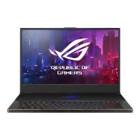 Asus ROG Zephyrus S Core i7-9750H 32GB 1TB SSD 17.3 Inch FHD GeForce RTX 2080 8GB Windows 10 Gaming
