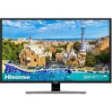 "H32A5800UK Hisense H32A5800 32"" HD Ready Smart LED TV with Freeview Play"