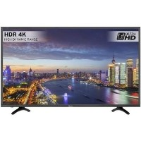 "GRADE A3 - Hisense H49N5500UK 49"" 4K Ultra HD Smart HDR LED TV with 1 Year Warranty"