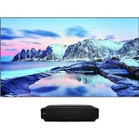 "Hisense H80L5UK 80"" 4K Ultra HD Smart Laser TV with Freeview Play"