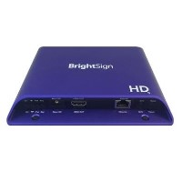 BrightSign HD223 Mainstream Full HD Media Player
