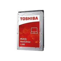 "Toshiba L200 500GB Laptop 2.5"" Hard Drive"