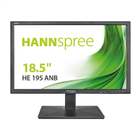 "Hannspree 18.5"" HD Ready Monitor"
