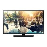 "Samsung HG49EE690DB 49"" 1080p Full HD LED Smart Hotel TV with Freeview HD"