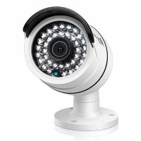GRADE A1 - HomeGuard 1080p HD Bullet Camera with Night Vision