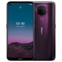 "Nokia 5.4 Purple 6.39"" 64GB 4G Unlocked & SIM Free"
